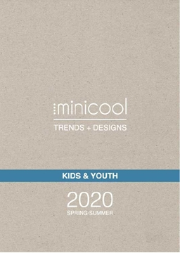Picture of Minicool Kids & Youth