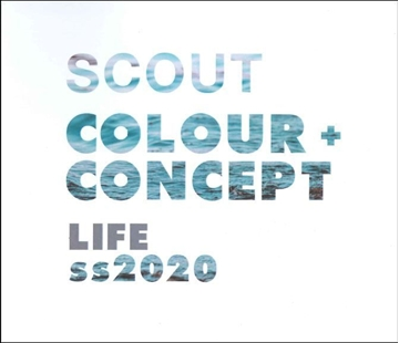 Picture of Scout Life SS20