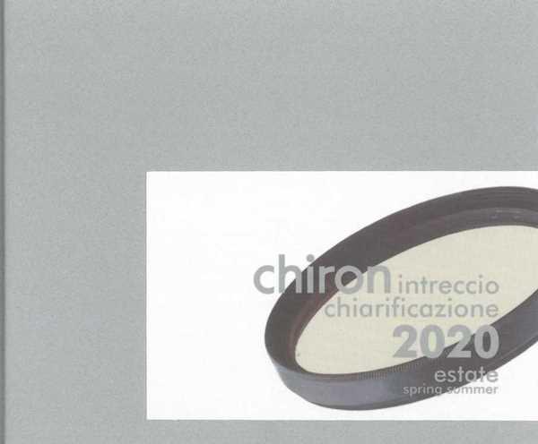 Bild på Chiron Intreccio (Tendenzen)