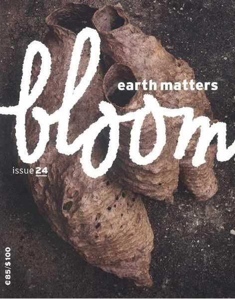 Bild på Bloom 24 - Earth Matters