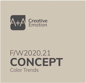Picture of A+A Concept Colour Trends