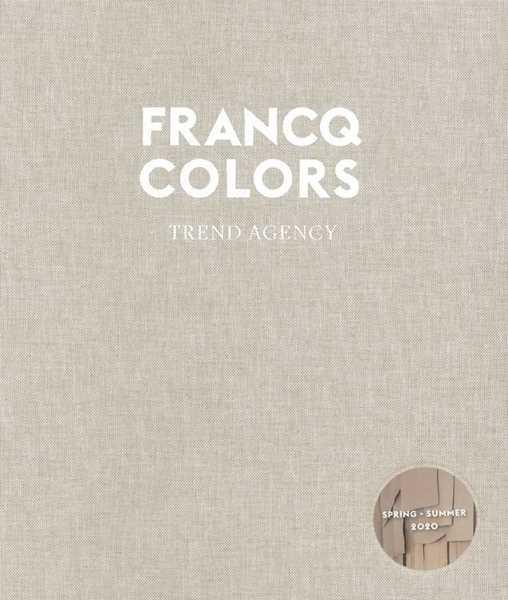 Picture of Francq Colors Trend Report