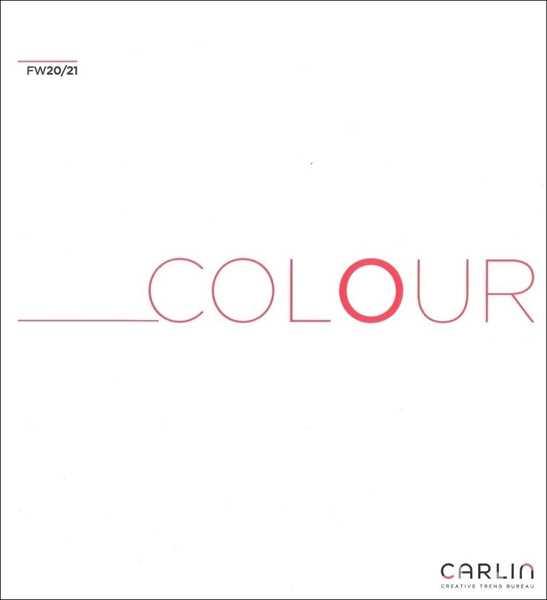 Carlin Color Book+Ebook