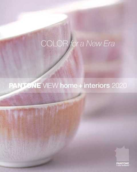 Picture of Pantone View Home & Interior