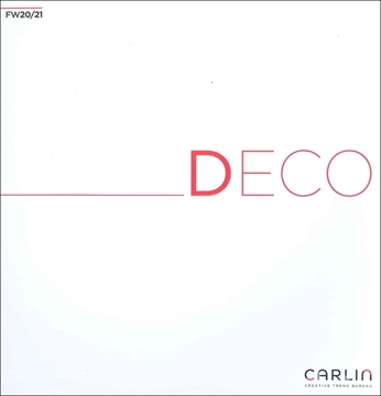 Picture of Carlin Deco Book+Ebook