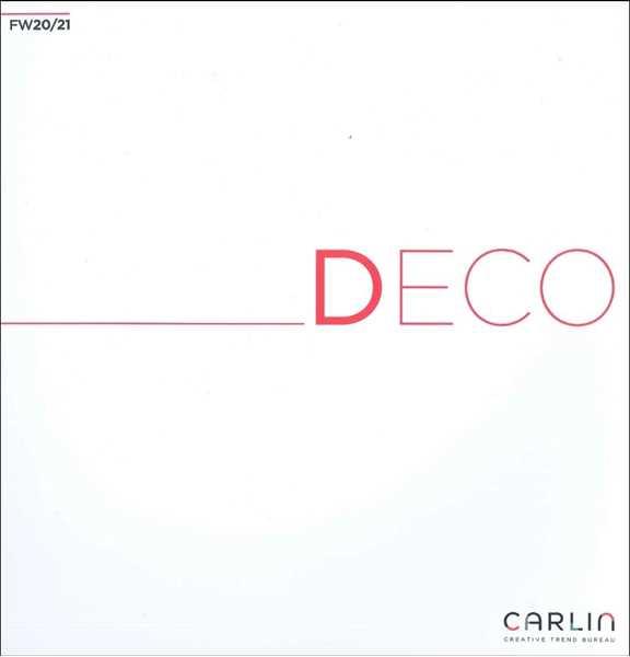 Picture of Carlin Deco Book+Ebook