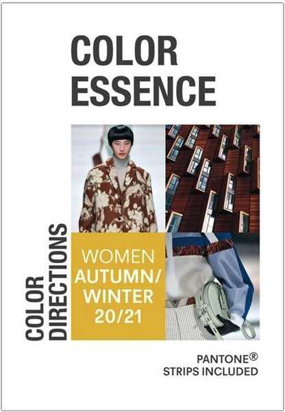Picture of Colour Essence Women