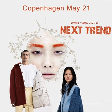 Picture of Next Trend Seminar Copenhagen