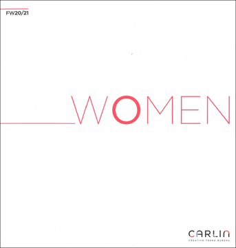 Picture of Carlin Women Book+Ebook