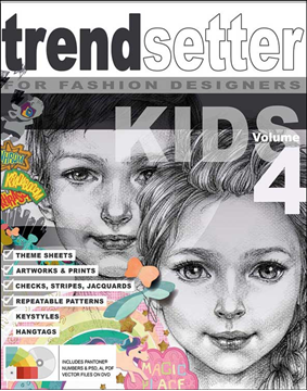 Picture of Trendsetter KIDS vol. 4