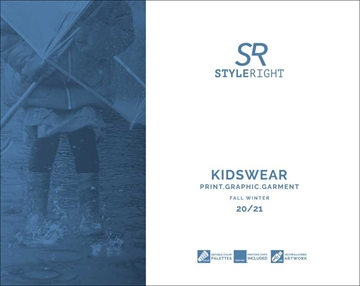 Picture of Style Right Kidswear incl USB