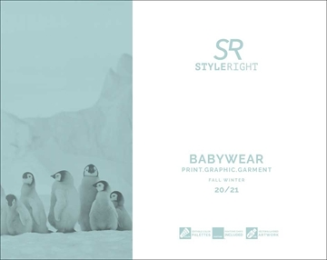 Picture of Style Right Babywear incl USB