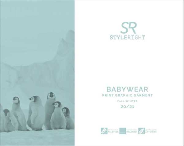Bild på Style Right Babywear incl USB