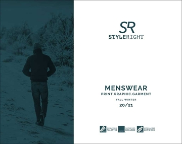 Picture of Style Right Menswear incl. USB