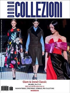 Bild på Collezioni Donna PaP