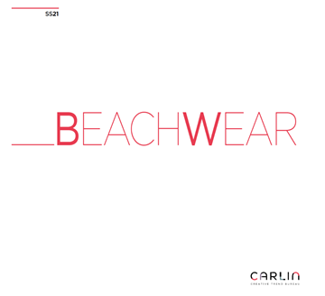 Picture of Carlin Beachwear Ebook