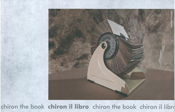 Picture of Chiron il Libro 2021
