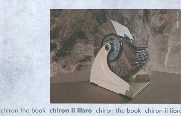 Picture of Chiron il Libro 2021
