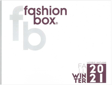 Picture of Fashion Box Womens Knitwear+USB