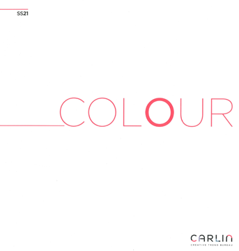 Picture of Carlin Color Book+Ebook