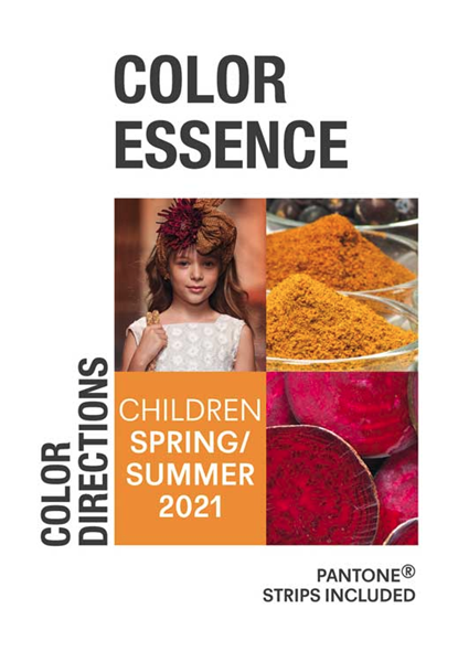 Picture of Colour Essence Children