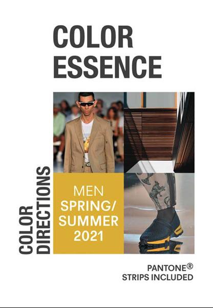 Picture of Colour Essence Men