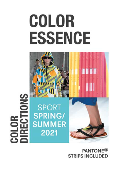 Bild på Colour Essence Sport