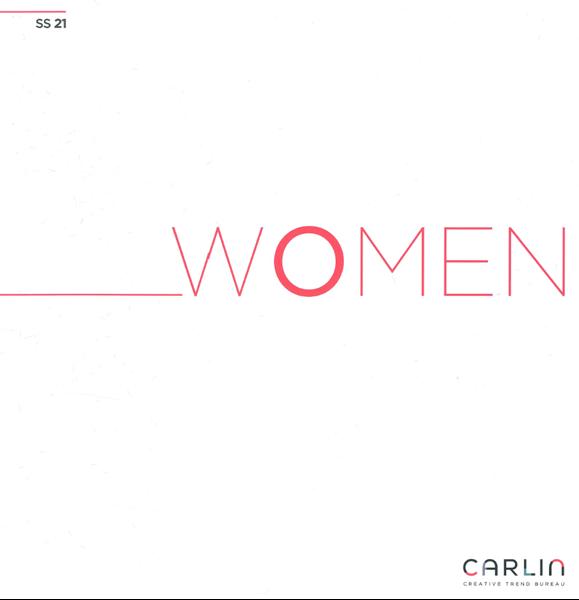Picture of Carlin Women Book+Ebook