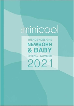 Picture of Minicool Newborn & Baby