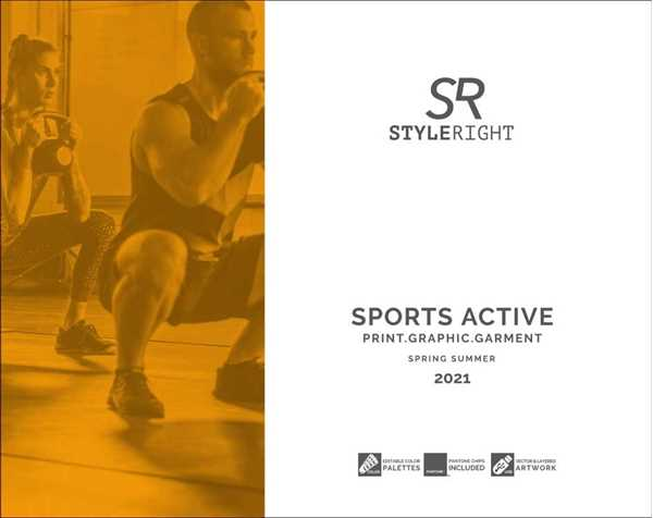 Bild på Style Right Sports inl USB