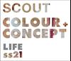Bild på Scout Life SS2021