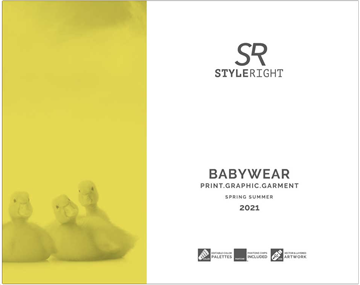 Picture of Style Right Babywear