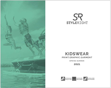 Picture of Style Right Kidswear