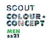 Bild på Scout Men SS21