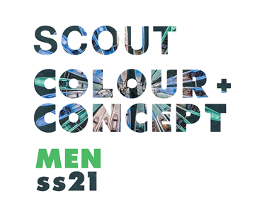 Picture of Scout Men SS21