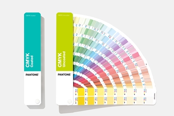 Picture of CMYK Guide Set C& U