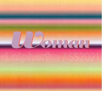 Picture of d.cipherfm Woman colour trend