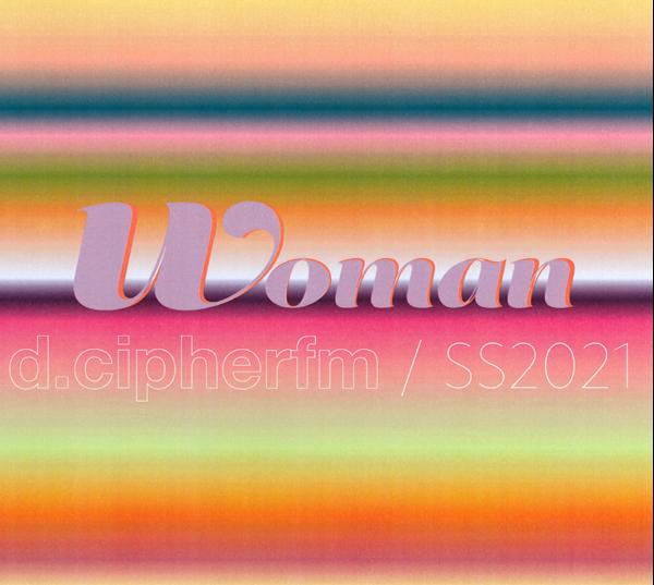 Picture of d.cipherfm Woman colour trend