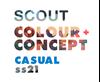 Bild på Scout Casual Ebook+Swatchpack