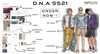 Bild på InMouv DNA Menswear Book