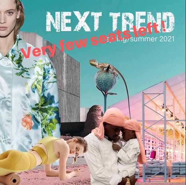 Picture of Next Trend Seminar Copenhagen