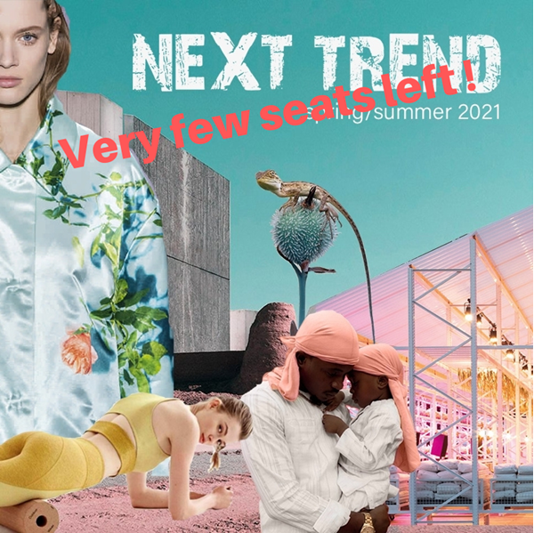 Picture of Next Trend Seminar Gothenburg