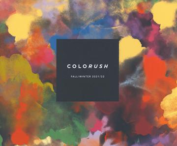 Bild på ColoRush incl. USB stick