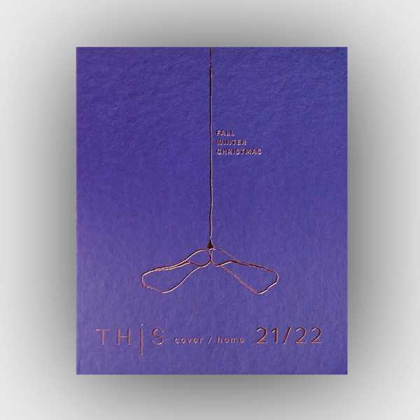 Picture of THJScover Trendbook