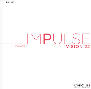 Picture of Carlin Impulses Book+Ebook