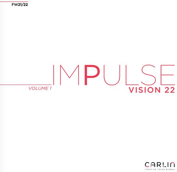 Picture of Carlin Impulses Book+Ebook