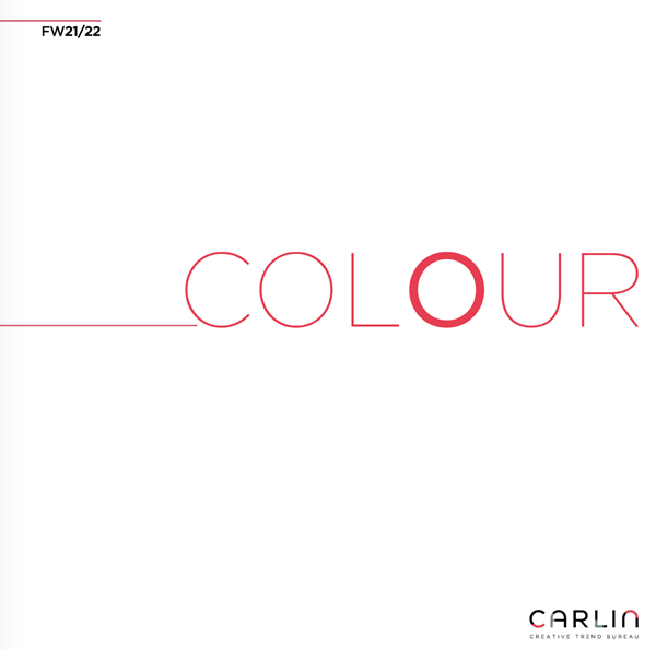 Bild på Carlin Color Book+Ebook
