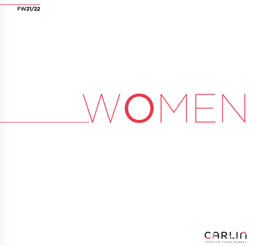 Bild på Carlin Women Book+Ebook