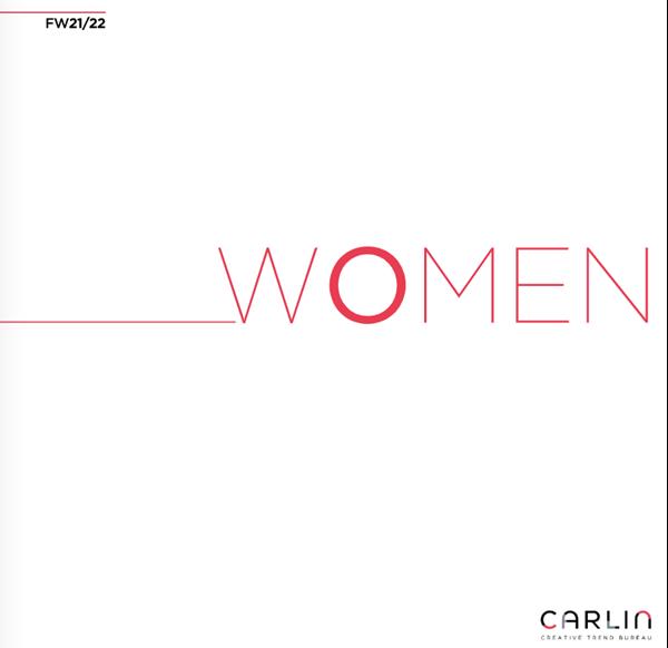 Bild på Carlin Women Book+Ebook