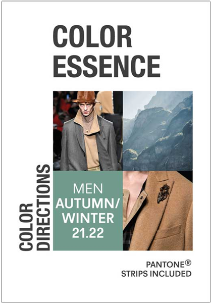 Bild på Colour Essence Men